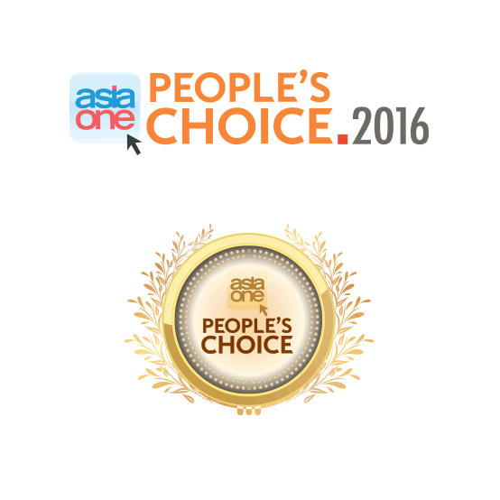 Asiaone Peoples Choice 2016 - Best Japanese Restaurant
